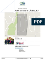 Heritage Park Estates Neighborhood Real Estate Report
