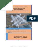 Manual de Construcción de Un Canal Trapezoissdal
