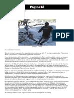 J. P. Feinmann - Poder y Represión