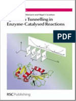 Rudolf K. Allemann, Nigel S. Scrutton-Quantum Tunnelling in Enzyme-Catalysed Reactions (RSC Biomolecular Sciences) (2009)