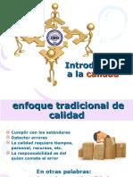 ISO 9001 - INTRODUCCION