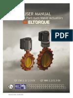 Eltorque User Manual