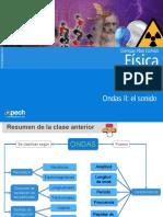 Clase 3 Ondas II El Sonido 2015