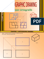 Chapter 2_Orthographic Drawing