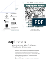 AAPI Nexus Full Issue 2011