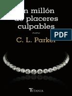 .archivetempC.L. Parker - Dueto Del Millonario - 02 - Un Mill de Placeres Culpables.pdf