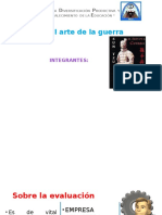 ARTE-DE-G