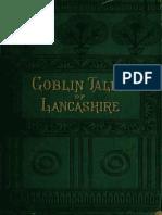 Goblin Tales of Lancashire