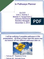 glc reinhardtjohanna module4assignment2 possible pathways