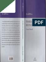 teoria_da_restauracao - LIVRO.pdf