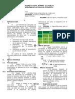INF 7. Caracteristicas Fisicas Del Cacao