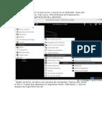 Lo Primero Sería Abrir El Kali Linux y Entrar en El SeToolKit i
