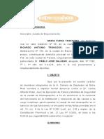 Jurado de Enjuiciamiento - Texto Final (Tassistro-Troncoso)