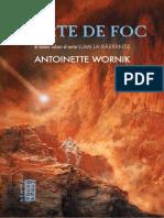 Antoinette Wornik - Marte de foc #1.0~5