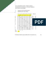 Solver Programación Lineal