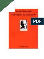 1976 Foucault, Michel - Em Defesa Da Sociedade- Aula 14 Fevereiro