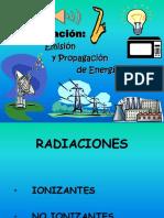 Seguridad, Higiene e Ing. Ambiental - Radiaciones - Rev. 12082016