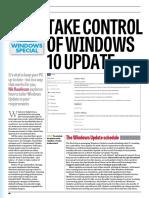Controle Windows Update