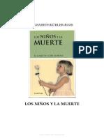 Elizabeth Kubler-Ross - Los ninos y la muerte.pdf
