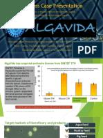 Laake AlgaVida SIGMicroalgae 04022016
