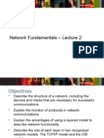Network_Fundamentals Lecture 2