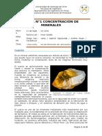 usos industriales minerales de laboratorio