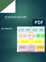 Endeavor - Bs Canvas