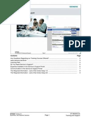 15 Training and Support En | Internet Forum | Expert