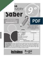 PRUEBA DISCOVERY SABER 9