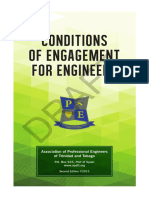 Conditions of Engagement 2015 - APETT
