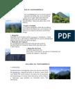 Montañas de Centroamérica