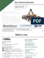 Linux Networking Internals
