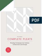 Paul Jackson - Complete Pleats