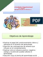 Capitulo 4 Refuerzos y aprendizaje social Hellriegel & Slocum 2013.pptx