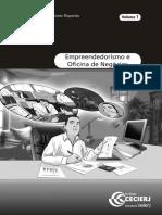 Empreendedorismo e Oficina de Negocios Vol 1