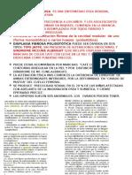 La Displasia Fibrosa (DF)