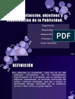 definicinobjetivosyclasificacindelapublicidad-101209195146-phpapp02