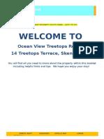 Compendium - Ocean View Treetops Retreat