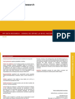 IPP DATA_Sondaj National Iul 2010
