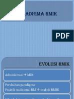 6 Paradigma RMIK