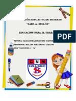 Institución Educativa de Mujeres