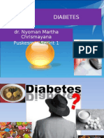 109244821 Penyuluhan DIABETES Martha Chrismayana