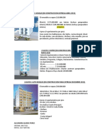 Proyectos & Quiroz