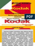 Magic - EASTMAN KODAK in 2012.pptx