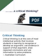 ircriticalthinking