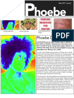 The Phoebe Issue 8