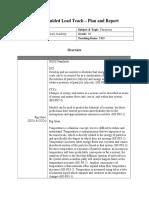 portfloio glt2 clarifying goals