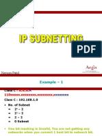 03 Ip Address