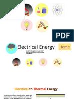 energy presention