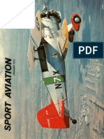 Sport Aviation Jan-1975